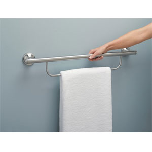 Safety Rails/Grab Bars/Tub & Shower Chair