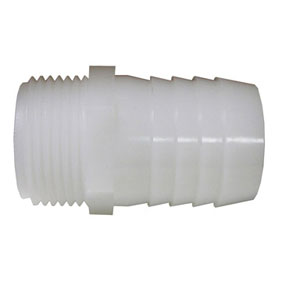 Nylon Insert Fittings