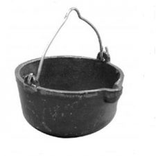 Melting Pots/Ladles