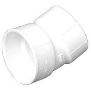 PVC DWV Pipe & Fittings