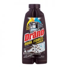 Drain Cleaner Chemicals