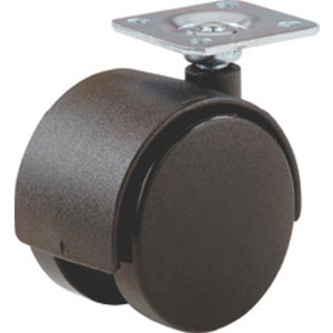 Light Duty/Furniture Casters