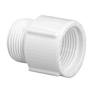 PVC SCH 40 Fittings