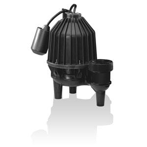 Sewage/Effulent Pumps