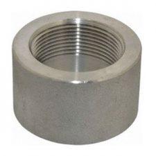Stainless Steel Half-Couplings