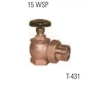 Hydronics/Heating Valves