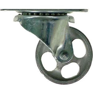 Heavy Duty/Industrial Casters 2in. - 2-1/2in.