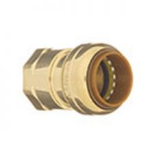 TecTite Push Connect Fittings