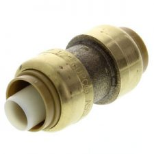 Push-To-Connect Fittings