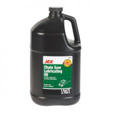 Chain Saw Oil