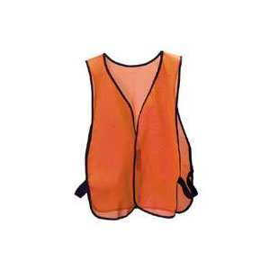Back Supports/Safety Vests