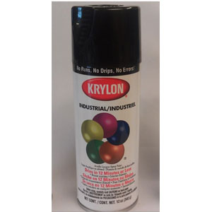 Krylon Spray Paint-Industrial 5-Ball