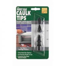 Caulk Tools & Accessories