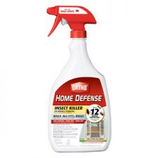 Insecticides/Rodenticides