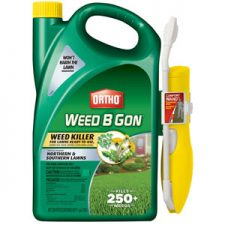 Weed Control Product