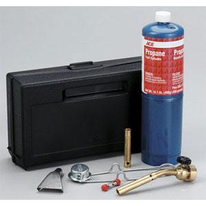 Propane Fuel/Accessories