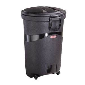 Trash Cans/Galvanized Ware