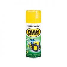 Spray Paint-Osha/Safety/Farm/Machine