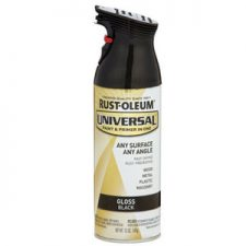 Rustoleum Spray Paint-Any Surface-Any Angle