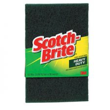 Scotch Brite/Sponges/Chamois