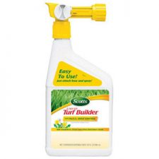 Fertilizer-Lawn (Liquid Spray)