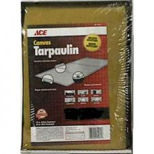 Tarps (Canvas)
