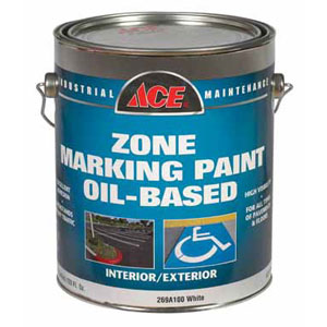 Traffic Marking Paint