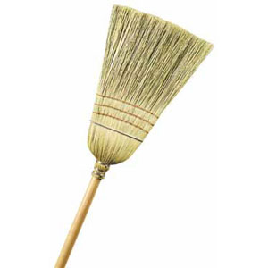 Brooms/Dust Pans
