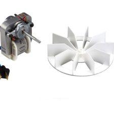 Exhaust Vent Fans/Parts