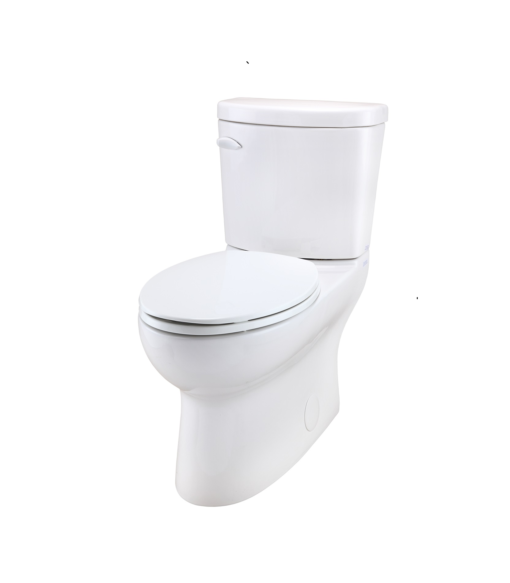 Gerber Avalanche Ergoheight 17 Quot Toilet W Concealed Trapway