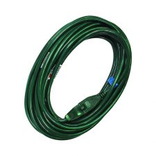 Landscape Extension Cord 16/3 SJTWA 40ft Green
