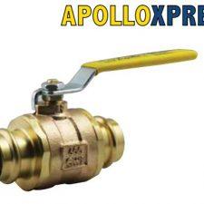 ApolloXpress Ball Valve