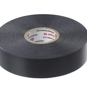 "Scotch 3/4"" x 66 ft. Vinyl Electrical Tape Blake 87"