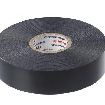 """Scotch 3/4"""" x 66 ft. Vinyl Electrical Tape Blake 87"""