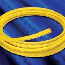 "3/4"" IPS Yellow Polyethylene Gas Pipe SDR10"