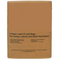Trash/Lawn & Leaf Bags & Liners