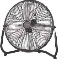 Hich Velocity Floor Fan