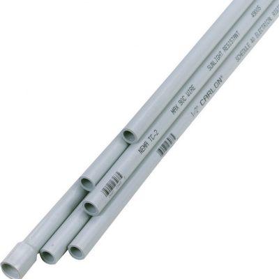 Conduit-PVC Rigid