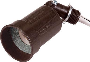 Incandescent Bulbs/Fixtures