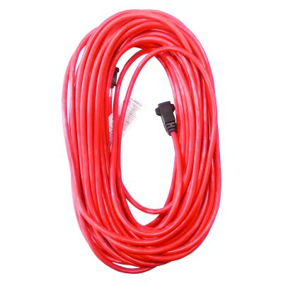 Outdoor Extension Cord 16/2 SJTW 100ft Orange