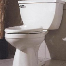Comfort Height Elongated Bowl Toilets