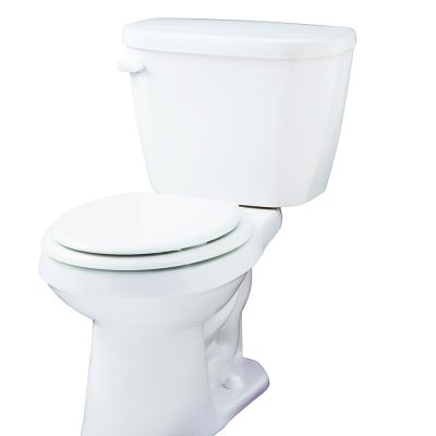 Round Front Toilets