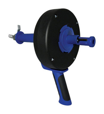 Drain Cleaning Equipment/Parts