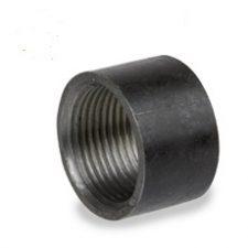 Black Steel Pipe & Fittings