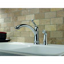 Single Handle Kitchen Faucets