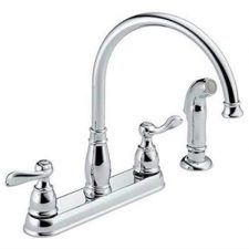Residential Faucets